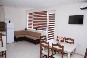 Pansion Capuccino Apartments, Apartmanok  Napospart - big - 52