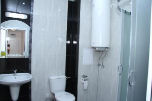 Pansion Capuccino Apartments, Apartmanok  Napospart - big - 53