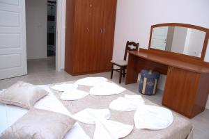 Pansion Capuccino Apartments, Apartmanok  Napospart - big - 56