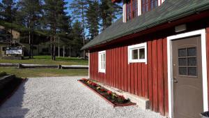 Sports Center Valgehobusemagi Holiday House