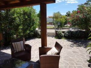 Casa Marlys - AbcAlberghi.com