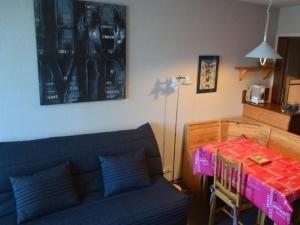 Apartment Les anges, Appartamenti  Monginevro - big - 5