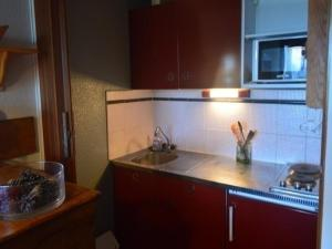 Apartment Les anges, Appartamenti  Monginevro - big - 10