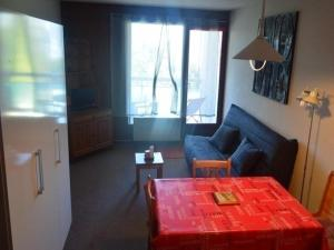 Apartment Les anges, Appartamenti  Monginevro - big - 7