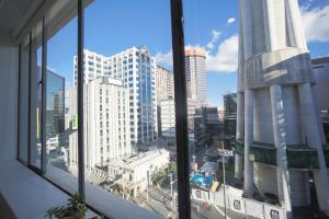 Sky Tower Stunner Apartment, Apartmány  Auckland - big - 8