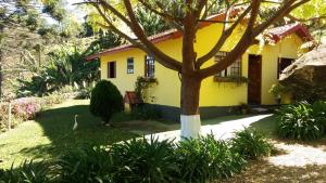 Chales Azaleia, Lodges  São Bento do Sapucaí - big - 33