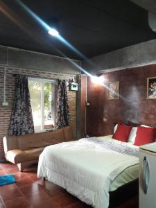 102 Residence, Szállodák  Szankampheng - big - 127