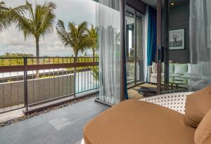 Saturdays Exclusive Apartment By Rents In Phuket, Ferienwohnungen  Rawai Beach - big - 18