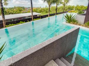 Saturdays Exclusive Apartment By Rents In Phuket, Ferienwohnungen  Rawai Beach - big - 19