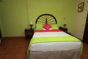 Hotel Colibri, Hotels  Managua - big - 9