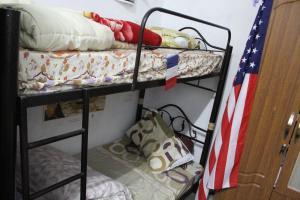 Bunksurfing Hostel, Hostels  Bethlehem - big - 2