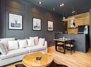 Saturdays Exclusive Apartment By Rents In Phuket, Ferienwohnungen  Rawai Beach - big - 22