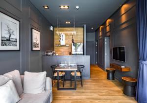 Saturdays Exclusive Apartment By Rents In Phuket, Ferienwohnungen  Rawai Beach - big - 24