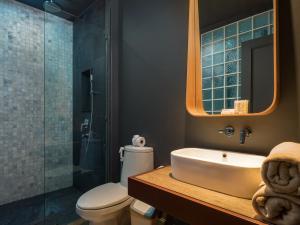 Saturdays Exclusive Apartment By Rents In Phuket, Ferienwohnungen  Rawai Beach - big - 26