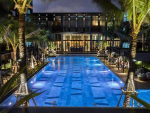 Saturdays Exclusive Apartment By Rents In Phuket, Ferienwohnungen  Rawai Beach - big - 28