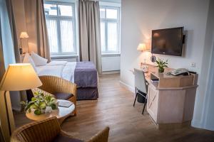 Biohotel Miramar, Hotely  Tönning - big - 5