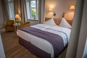 Biohotel Miramar, Hotel  Tönning - big - 6