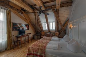 Hotel Orphée, Hotel  Ratisbona - big - 34