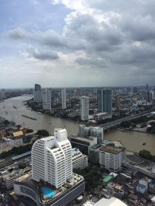 Forty Seven view by Pattiya, Appartamenti  Bangkok - big - 47