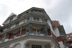 Hotel Astel, Hotely  De Haan - big - 25