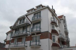 Hotel Astel, Hotely  De Haan - big - 26
