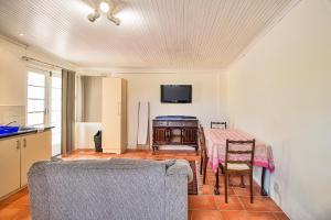 Apartment - Erdgeschoss