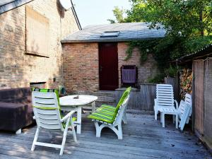 Holiday home Barvaux, Case vacanze  Barvaux - big - 10