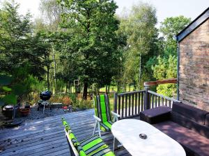 Holiday home Barvaux, Case vacanze  Barvaux - big - 11