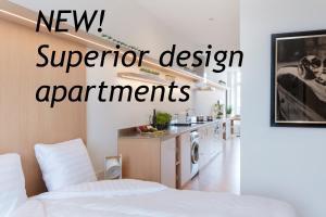 Tweelwonen Hof van Holland Noordwijk apartments, Apartments  Noordwijk - big - 7