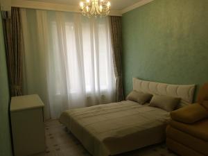 Apartment at Shmidta 6, Apartmány  Gelendzhik - big - 14