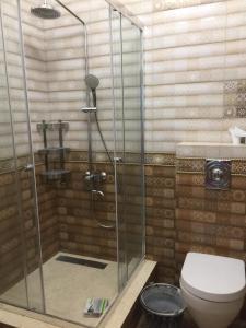 Apartment at Shmidta 6, Apartmány  Gelendzhik - big - 16