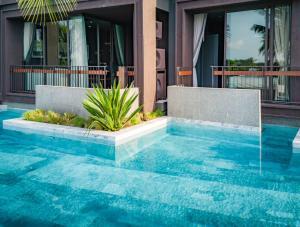 Saturdays Exclusive Apartment By Rents In Phuket, Ferienwohnungen  Rawai Beach - big - 39