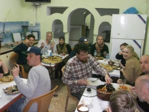 Bunksurfing Hostel, Hostels  Bethlehem - big - 22