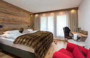 Landhotel Golf & Salzano SPA Hotel (14 of 94)