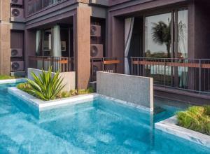 Saturdays Exclusive Apartment By Rents In Phuket, Ferienwohnungen  Rawai Beach - big - 45