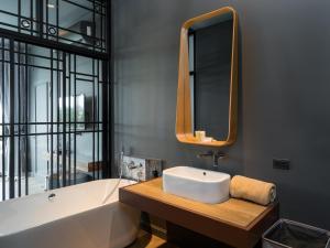 Saturdays Exclusive Apartment By Rents In Phuket, Ferienwohnungen  Rawai Beach - big - 47