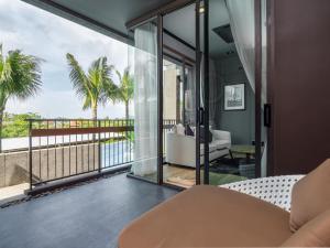 Saturdays Exclusive Apartment By Rents In Phuket, Ferienwohnungen  Rawai Beach - big - 51