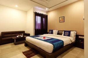 Hotel Sunway Inn, Szállodák  Agra - big - 13
