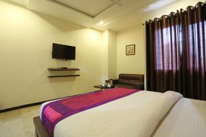 Hotel Sunway Inn, Szállodák  Agra - big - 14