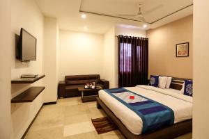 Hotel Sunway Inn, Szállodák  Agra - big - 1