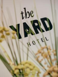 Hotel the YARD (8 of 25)