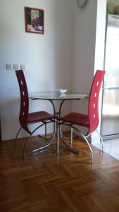 Apartment Blaslov, Appartamenti  Zara - big - 19