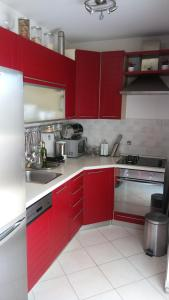 Apartment Blaslov, Appartamenti  Zara - big - 20
