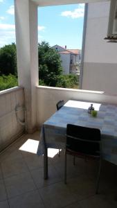 Apartment Blaslov, Appartamenti  Zara - big - 30