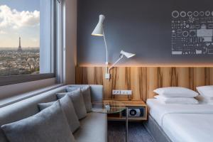 Suite Regency - cama extragrande