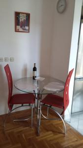 Apartment Blaslov, Appartamenti  Zara - big - 33