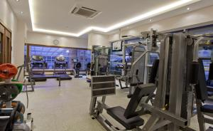 Riviera Hotel & Spa, Hotels  Alanya - big - 37