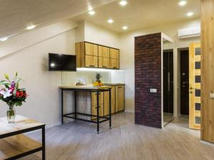 CityApartments Kiev, Appartamenti  Kiev - big - 62