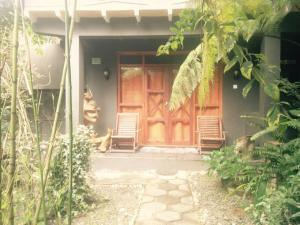 King Fern Cottage, Chaty  Nuwara Eliya - big - 47