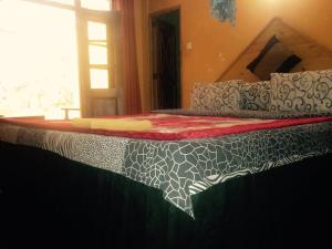 King Fern Cottage, Chaty  Nuwara Eliya - big - 41